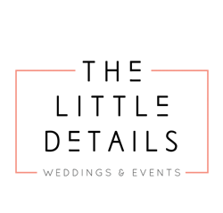 The Little Details - Weddings & Events